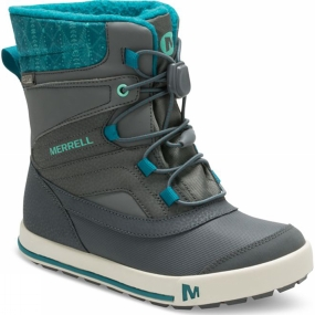 Merrell Girls Snow Bank 2 Boot