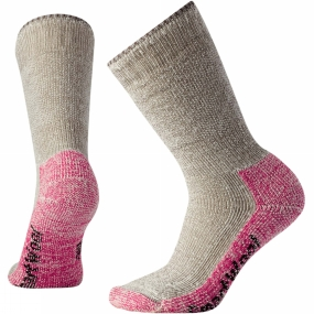 SmartWool Womens Mountaineering Extra Heavy Crew Sock