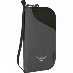 osprey-document-zip-wallet-black