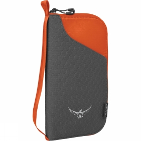 osprey-document-zip-wallet-poppy-orange