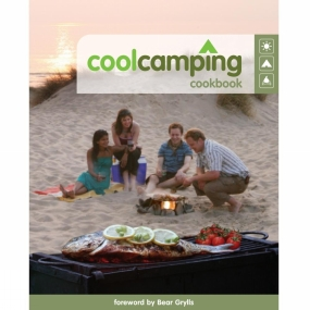 Cool Camping Cool Camping Cool Camping: Cookbook No Colour