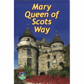 Rucksack Readers Mary Queen of Scots Way No Colour