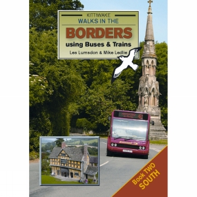 walks-in-the-borders-using-buses-trains-book-two-south