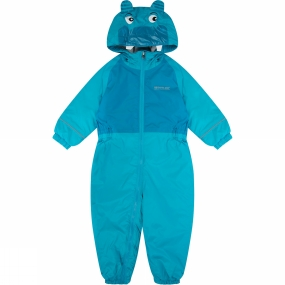 Regatta Kids Mudplay II Suit