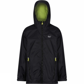 Regatta Boys Allcrest III Waterproof Jacket