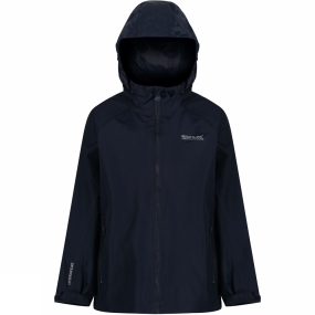 Regatta Kids Pack-It Jacket III