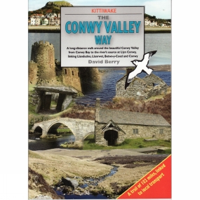 The Kittiwake Press The Conwy Valley Way