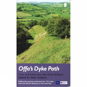 Aurum Press Offa's Dyke Path