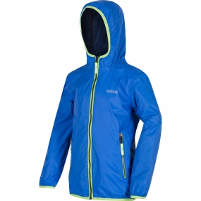 Regatta Kids Lever II Jacket