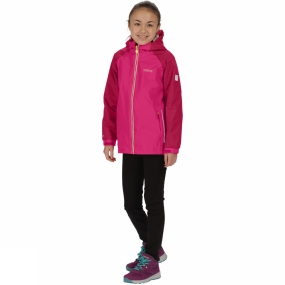 Regatta Kids Luca IV 3 in 1 Jacket