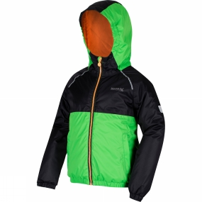 Regatta Kids Urbanyte Jacket