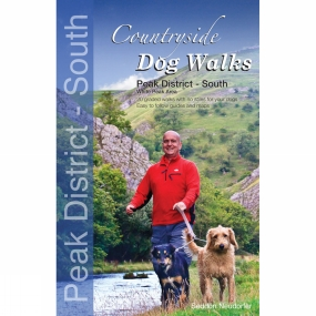Wet Nose Publishing Ltd Countryside Dog Walks: Peak District South