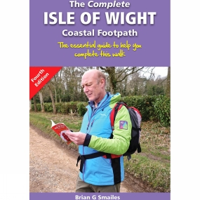 Challenge Production Challenge Production The Complete Isle of Wight Coastal Footpath 4th Edition, 2015