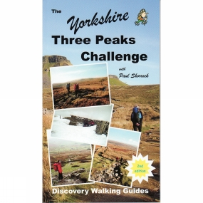 Discovey Walk Guides The Yorkshire Three Peaks Challenge