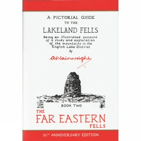 Frances Lincoln The Far Eastern Fells: A Pictorial Guide to the Lakeland Fells Book Two