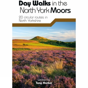 Vertebrate Publishing Day Walks in the North York Moors