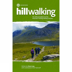 Hillwalking Hillwalking by UK Mountain Training
