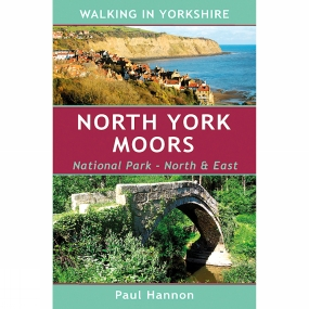 Hillside Publication North York Moors: National Park, North and East