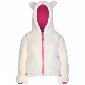 Girls Cutiepie Fleece