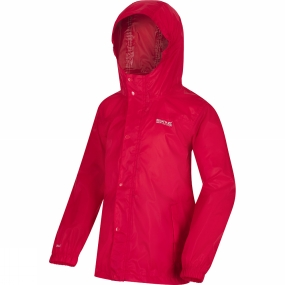 Regatta Pack-It Jacket Age 14+