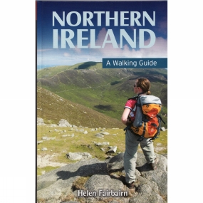 Collins Press Northern Ireland: A Walking Guide No Colour