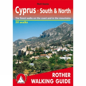 cyprus-south-north-rother-walking-guide