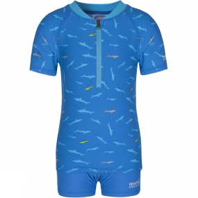Regatta Kids Wader Swimwear Set