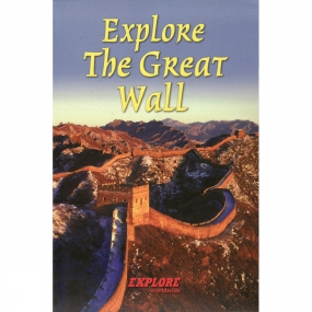Rucksack Readers Explore the Great Wall