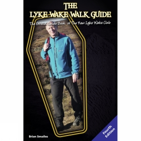 Challenge Production Challenge Production The Lyke Wake Walk Guide No Colour