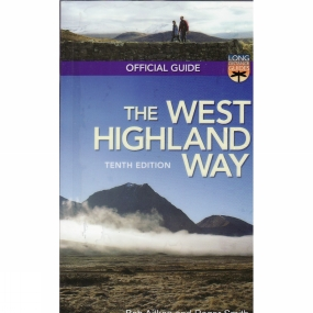 the-west-highland-way-official-guide