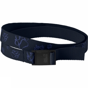 Jack Wolfskin Kids Magneto Belt Night Blue