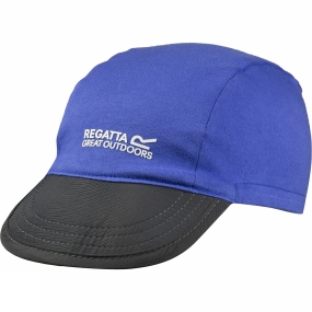 Regatta Kids Pack-It Peak Cap