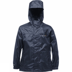 Regatta Kids Pack-It Jacket