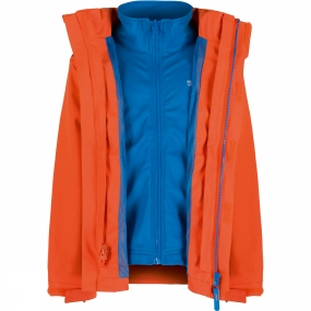 Regatta Kids Hydrate 3-in-1 Jacket