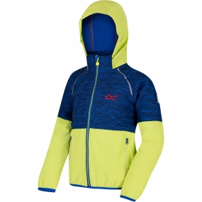 Regatta Boys Hydronic II Softshell Jacket