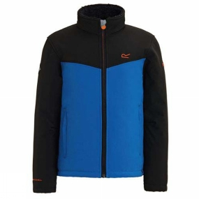 Regatta Boys Rivendale Softshell Jacket