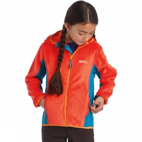 Kids Cuddly Fleece
