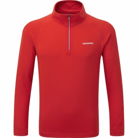 craghoppers-kids-nosi-life-ace-long-sleeve-zip-neck-dynamite-red