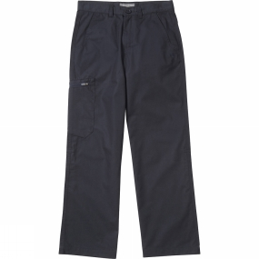 Craghoppers Craghoppers Kids Kiwi Trousers Navy