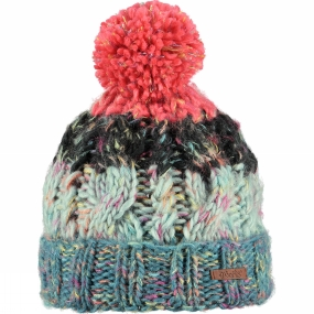 Barts Girls Sandy Beanie Blue