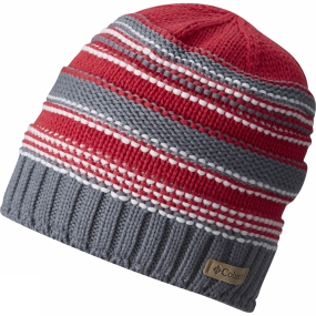 Columbia Youths Gyroslope Beanie Bluebell