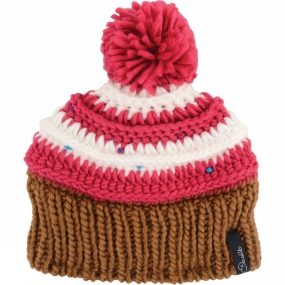 girls-think-fast-beanie