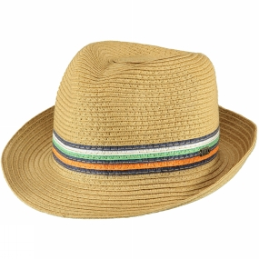 Barts Kids Cinnamon Hat Light Brown