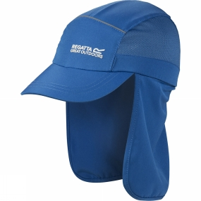 Regatta Kids Protector Hat Imperial Blue