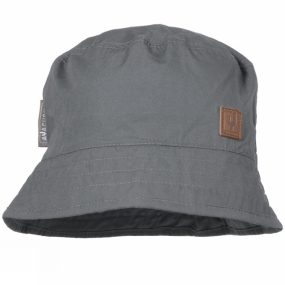 Ayacucho Kids Bucket Hat Dark Grey