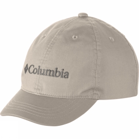 Columbia Youths Adjustable Ball Cap Fossil