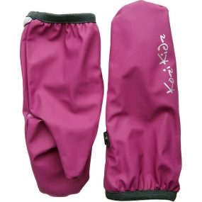 Kozi Kidz Kids Rain Mitt Light Pink