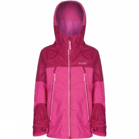Regatta Girls Allcrest Jacket Age 14+