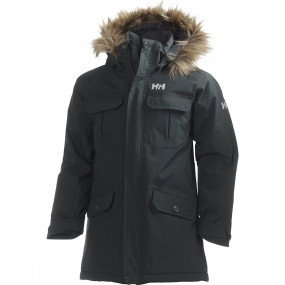 Helly Hansen Youths Legacy Parka Age 14+