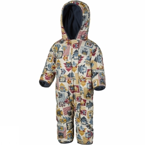 Columbia Kids Snuggly Bunny Bunting Suit